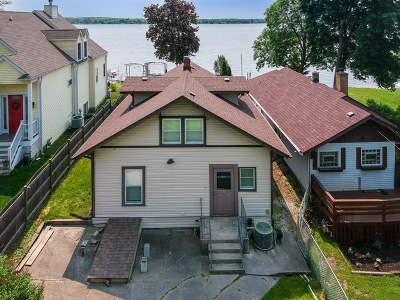 Antioch Single Family Home For Sale: 38413 North Drexel Boulevard
