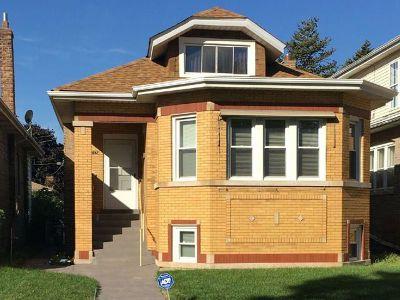 Single Family Home New: 2124 Wisconsin Avenue