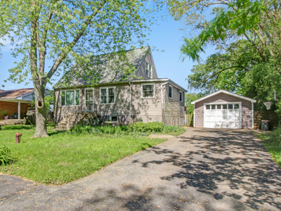 Darien Single Family Home For Sale: 7305 Capitol Drive