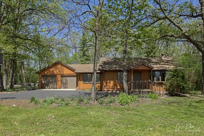 Woodstock Single Family Home For Sale: 5014 Sunnyside Road