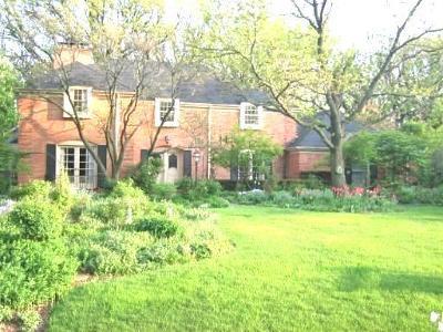 Oak Brook Single Family Home For Sale: 5 Baybrook Lane