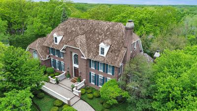 Palos Park Single Family Home For Sale: 12410 South Ridge Road
