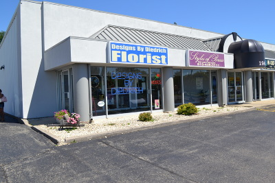 Joliet Commercial For Sale: 1948 Essington Road #A