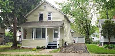 Aurora Single Family Home Contingent: 517 4th Avenue