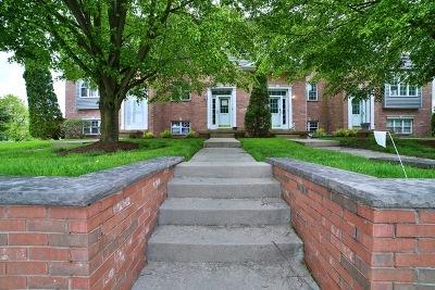 Eagles Landing Condo/Townhouse For Sale: 386 Raven Drive