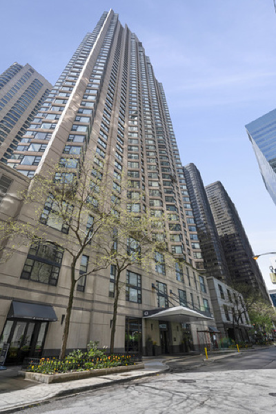 Streeterville, Gold Coast Galleria Condo/Townhouse For Sale: 401 East Ontario Street #4406