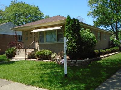 Brookfield Single Family Home New: 9400 Henrietta Avenue