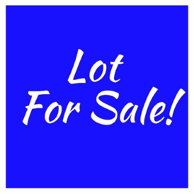 Elwood Residential Lots & Land For Sale: 117 East Gardner Street
