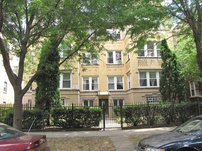 Multi Family Home For Sale: 4937-39 North Saint Louis Avenue