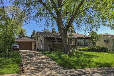 Carpentersville Single Family Home For Sale: 112 Pecos Circle