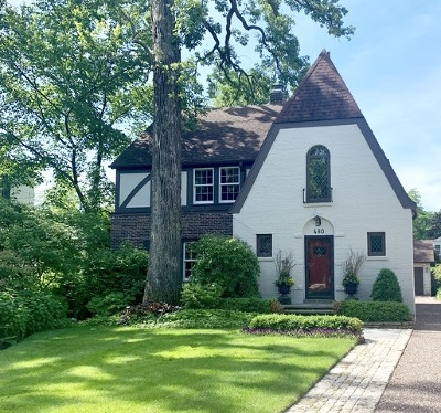 Winnetka Single Family Home For Sale: 480 Elder Lane
