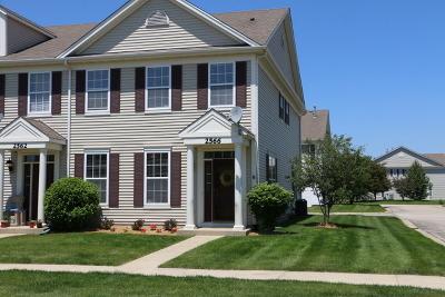 Aurora Condo/Townhouse For Sale: 2566 Providence Avenue #2566
