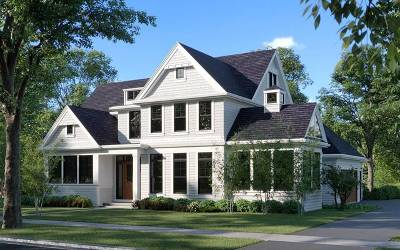 Wilmette Single Family Home For Sale: 802 Lake Avenue