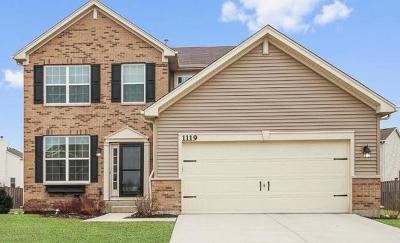 Joliet, Shorewood Rental For Rent: 1119 Trillium Lane