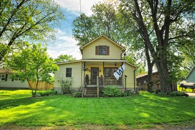 Braceville Single Family Home For Sale: 213 South Merrill Street