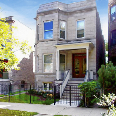 Andersonville Multi Family Home For Sale: 1427 West Winona Street