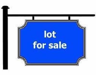 Channahon Residential Lots & Land For Sale: 26628 South Kimberly Lane