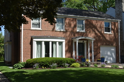 River Forest Single Family Home For Sale: 1515 Monroe Avenue