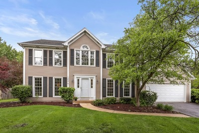 Brookdale Single Family Home For Sale: 1268 Redfield Road