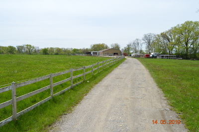 Lockport Residential Lots & Land For Sale: 16935 West Bruce Road
