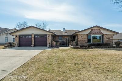 Bartlett Single Family Home For Sale: 1225 Lynnfield Lane