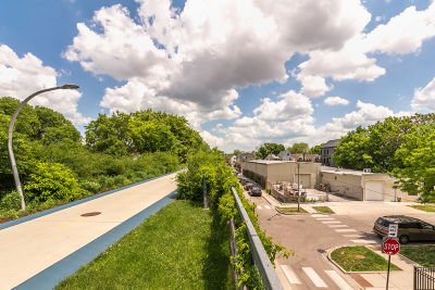 Chicago Residential Lots & Land For Sale: 1753 North Spaulding Avenue