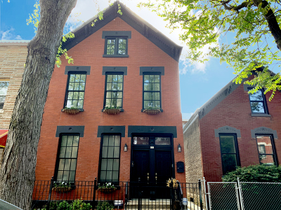Multi Family Home For Sale: 850 North Wolcott Avenue