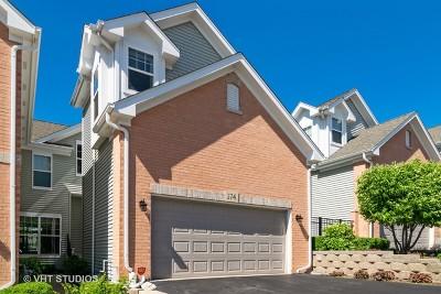 Bartlett Condo/Townhouse For Sale: 174 Partridge Lane