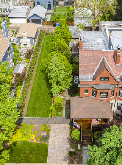 Andersonville Single Family Home For Sale: 5335 North Lakewood Avenue