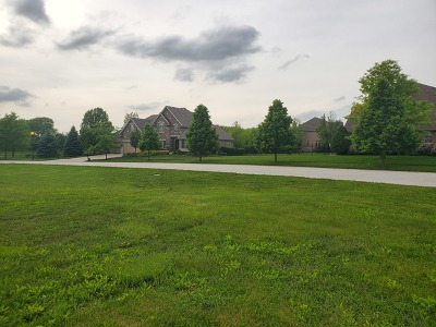 Frankfort Residential Lots & Land For Sale: 23010 Folkestone Way