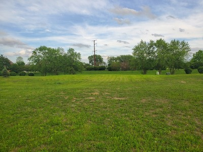 Frankfort Residential Lots & Land For Sale: 23055 Devonshire Lane
