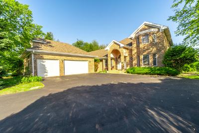 Bourbonnais Single Family Home For Sale: 650 Justin Court