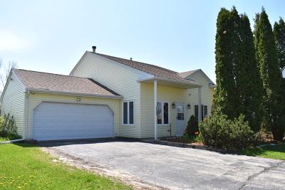 Island Lake Single Family Home For Sale: 3582 Plymouth Lane