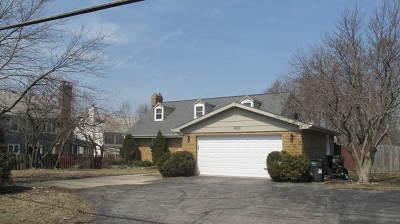 Barrington  Single Family Home For Sale: 902 East Main Street
