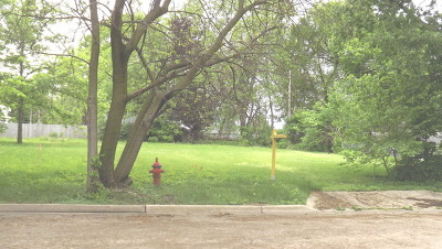 Joliet Residential Lots & Land For Sale: 2615 Commonwealth Avenue