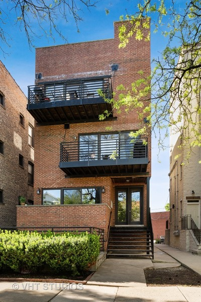 Condo/Townhouse Price Change: 2867 West Palmer Street #G