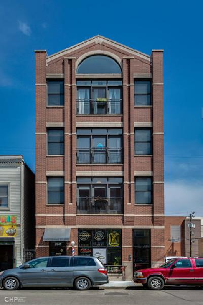 Condo/Townhouse For Sale: 2946 West Belmont Avenue #1