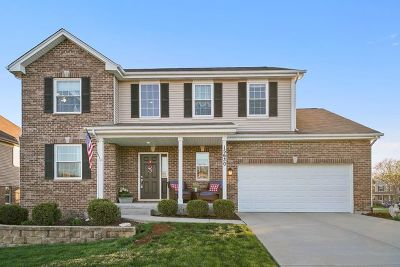 Lockport Single Family Home For Sale: 15630 South Red Bud Lane