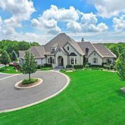 Mc Henry County Single Family Home For Sale: 2641 Sanctuary Lane