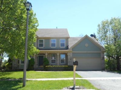 Mundelein Single Family Home For Sale: 1301 Andover Drive