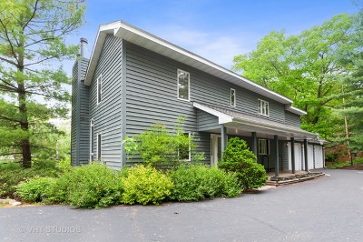 Antioch Single Family Home For Sale: 25990 West Wilson Road