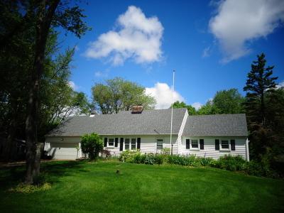 Single Family Home For Sale: 26w320 Jerome Avenue