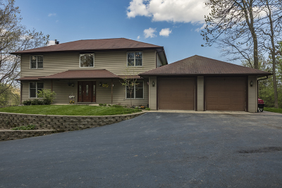 Antioch Single Family Home For Sale: 43415 North Hunt Club Road