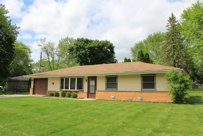 St. Charles Single Family Home Contingent: 1748 Pleasant Avenue