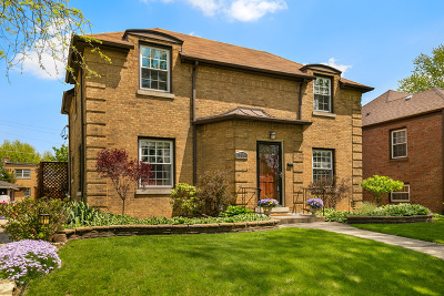 Riverside Single Family Home For Sale: 700 Selborne Road