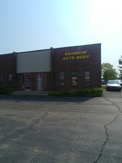 Streamwood Commercial For Sale: 677 Bonded Parkway