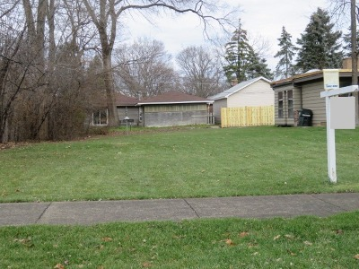 Barrington  Residential Lots & Land For Sale: 410 Valencia Avenue