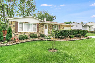 St. Charles Single Family Home For Sale: 921 South 10th Avenue