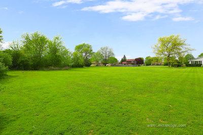Lemont Residential Lots & Land For Sale: 1166 McCarthy Road