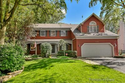 Geneva Single Family Home For Sale: 1896 Kaneville Road